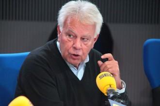 Vés a: González se sent «enganyat» per Sánchez: «Em va dir que s'abstindria en segona votació»