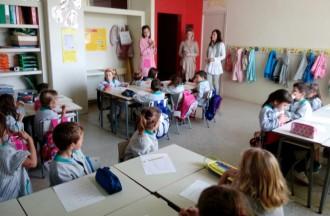 L'Escola Paidos exporta a Austràlia el seu model cooperatiu