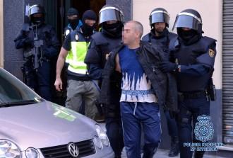 Vés a: Condemnat a 11 anys de presó el líder d'una xarxa de captació de jihadistes de Madrid