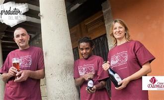El Projecte Leader Gustum dóna a conèixer la cervesa artesana de Lleida
