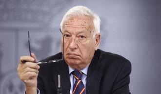 Vés a: La «misteriosa» carta de Margallo al Vaticà contra el procés sobiranista