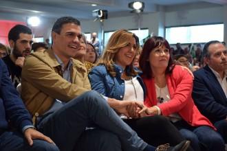Vés a: Tot el que cal saber per entendre la crisi del PSOE