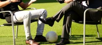 Vés a: Gerard Piqué i Jordi Basté protagonitzaran un dels episodis de «Fora de sèrie»
