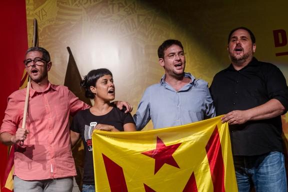 40 anys de la Diada Nacional del 1976 a Sant Boi de Llobregat