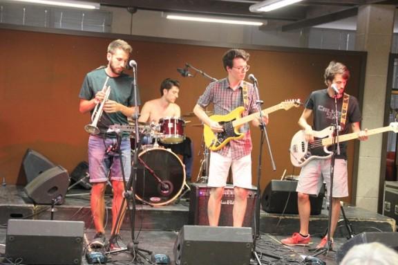 S'obre el termini per les inscripcions al 7è Concurs de Músics al carrer