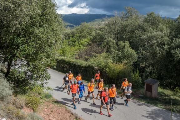 37ª Matagalls-Montserrat
