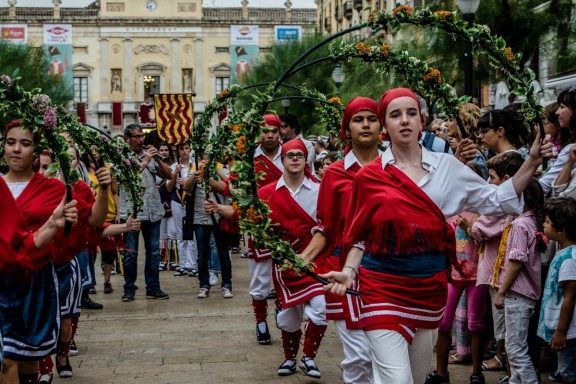 Santa Tecla a Tarragona