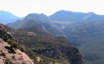 Vés a: Rescaten un excursionista de 58 anys a Guixers