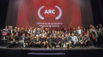 Manel, Sopa de Cabra i Roger Mas, entre els 64 nominats als Premis ARC 2016