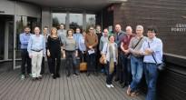 Incrementar l'ús de la fusta al Pirineu, objectiu d'un nou projecte europeu  liderat pel CTFC