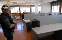 Vés a: La Guàrdia Civil intervé productes de contraban per valor de més de 21.000 euros a Bellver de Cerdanya i Torà