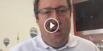 Vés a: VÍDEO Paella a canvi de quota mediàtica: una immobiliària fa negoci amb la crisi del PSOE