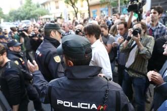 Vés a: Sánchez proposa readmetre els dimissionaris a la direcció i un nou comitè federal la setmana vinent