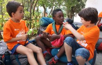 Vés a: 276.904 infants i joves han participat en les activitats de lleure d'aquest estiu