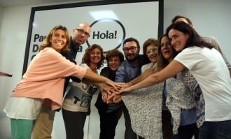 Vés a: Famílies, retrets i «irregularitats»: la nova etapa del PDC a Barcelona arrenca amb turbulències