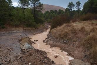 Vés a: Una avaria en el col·lector de salmorres de Sallent provoca un vessament al riu