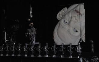 «El somni de Gulliver» d'Olbeter perd presència a la Mediterrània a causa del fred i l'horari