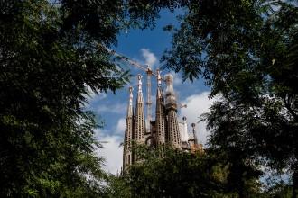 Vés a: Un dels detinguts confirma que volien atemptar contra la Sagrada Família