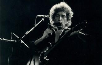 Vés a: Bob Dylan, el darrer gran trobador