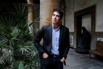 Vés a: Doğu Eroğlu: «Estat Islàmic utilitza material explosiu d'empreses espanyoles»