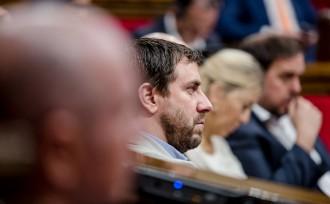 Vés a: Comín manté el pols amb Quirón Salud i Conesa per la compra de l'Hospital General de Catalunya