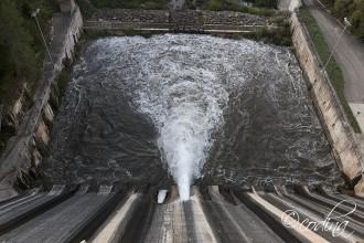 Vés a: L'ACA posa a prova la presa de Sant Ponç