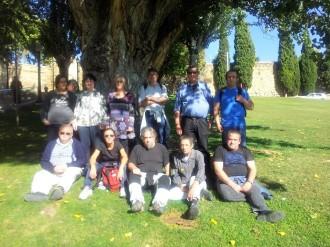 El Sol del Solsonès participa en el Dia Mundial de la Salut Mental a Lleida