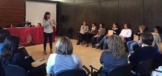 El sisè i darrer cicle de lideratge femení de Solsona aprofundeix en el màrqueting emocional