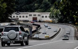 Vés a: La plataforma Stop Accidents C-17 tallarà la via el 29 d'octubre com acció de protesta