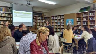L'Institut Francesc Ribalta aposta per la innovació