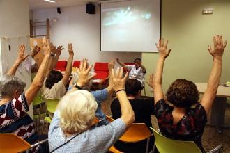 Vés a: Els cinc avenços més rellevants en la investigació de l'Alzheimer
