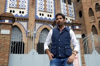Vés a: El torero català Serafín Marín espera que la sentència del TC rellanci la seva carrera