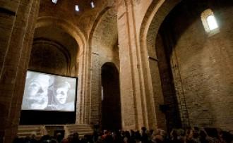 La Col·legiata de Sant Vicenç de Cardona rep demà el títol de Tresor de la Cultura Cinematogràfica Europea