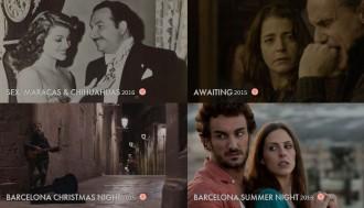 Vés a: Cambridge acull el Camera Catalonia, la mostra de cinema català més important del Regne Unit
