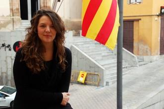 Vés a: Montse Venturós: «Que m'inhabilitin pot ser un revulsiu pel procés»