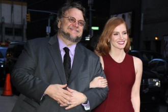 Vés a: Guillermo del Toro, padrí del Festival de Sitges 2017