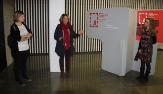 Solsona acull la 7a Mostra d'Arquitectura de les Comarques Centrals