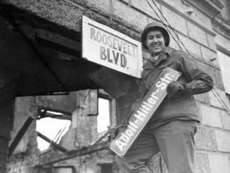 Vés a: El passat nazifeixista encara remou la memòria d'Europa