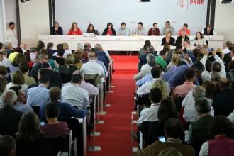 Vés a: El PSOE farà Rajoy president amb una abstenció
