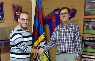 La Penya Barcelonista de Solsona i Comarca estrena Junta i president