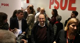 Vés a: La paradoxa del PSC: ser indisciplinat amb el líder més oficialista