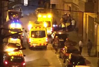 Vés a: Un home de 38 anys mor per inhalació de gasos mentre pintava el seu cotxe a Súria