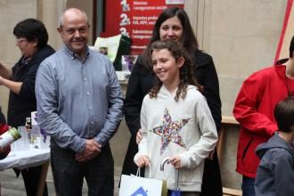 La UBIC lliura els premis del Concurs de buscar bolets