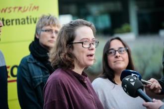 Vés a: La CUP critica l'elecció de Josep Maria Padrosa, investigat per Antifrau, com a nou gerent de l'Hospital d'Olot