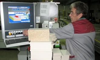 Vés a: El sector del moble de La Sénia, al Montsià, consolida la seva recuperació