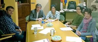 L'Ajuntament de Solsona signa el conveni de col·laboració amb l'ADAS per al centre de recollida d'animals