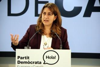 Vés a: El PDECat organitza un concurs obert per triar la imatge gràfica del partit