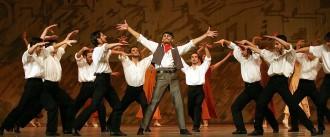 Vés a: SORTEIG: Igor Yebra i el Ballet Nacional de Sofia porten «Zorba, el grec» al CCTerrassa