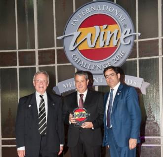Vés a: Un vi del Penedès, millor blanc de l'Estat, segons l'International Wine Challenge Merchant Awards Spain