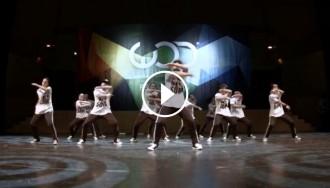 Vés a: Un grup de dansa sabadellenc guanya la competició World of Dance
